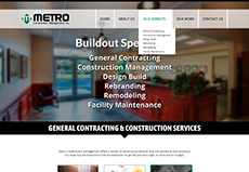 Build Out Construction Manager