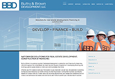 commercial developer website