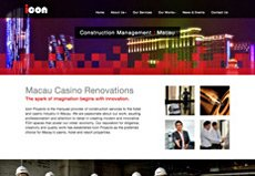 construction management website