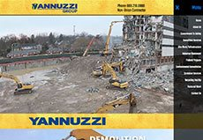 demolition contractor website