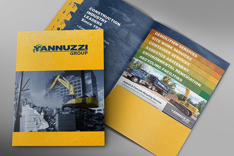 Portfolio Construction Marketing