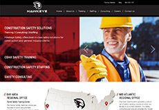Construction Safety Website